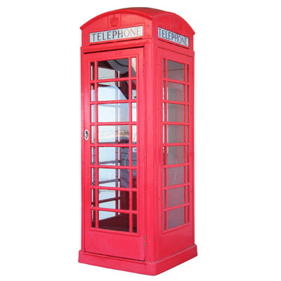 new image?: Phone Booth - TV Tropes Forum